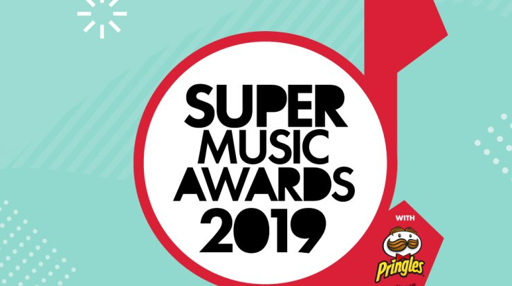 Super Music Awards - SMA 2019