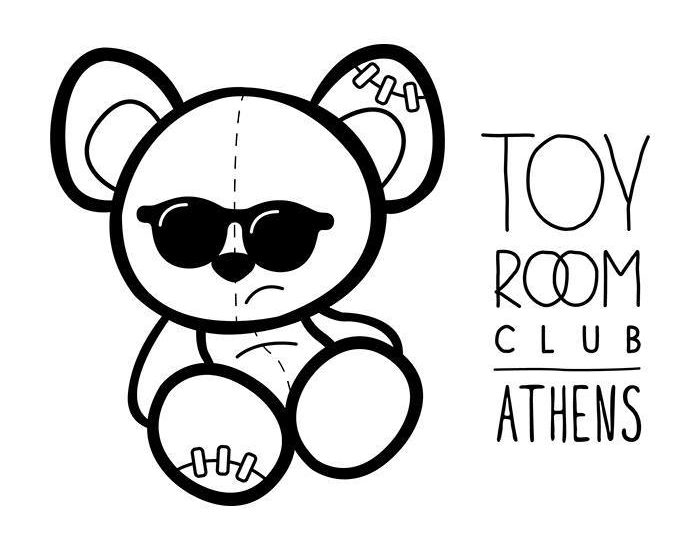 TOY ROOM ATHENS