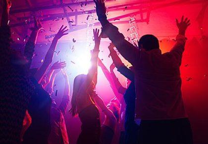 Που θα χορέψεις στην Αθήνα